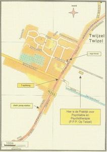 locatie praktijk psychiatrie-psychtherapie Op Twizzel